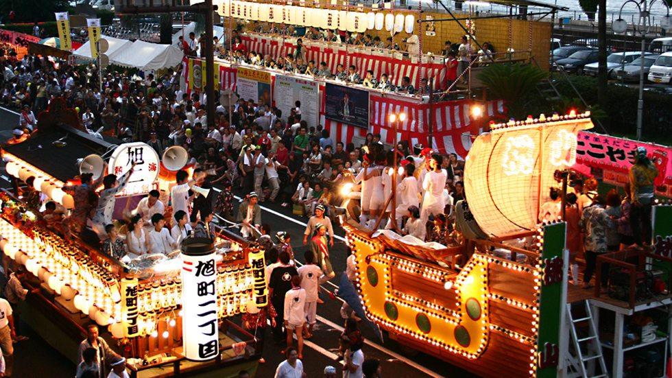 Festival Budaya Matsuri 3