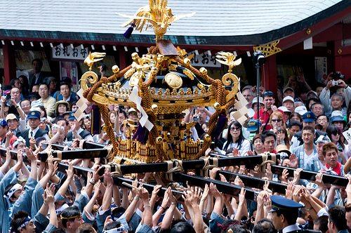 Festival Budaya Matsuri 2