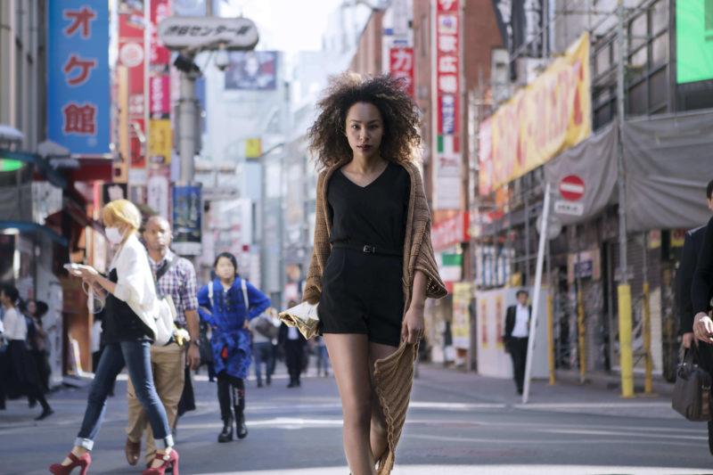 Banyaknya Wisatawan Merubah Kondisi Harajuku Fashion Jepang
