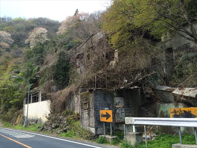 Kokokei Sebuah Lokasi Wisata Yang Sekarang Menjadi Berhantu