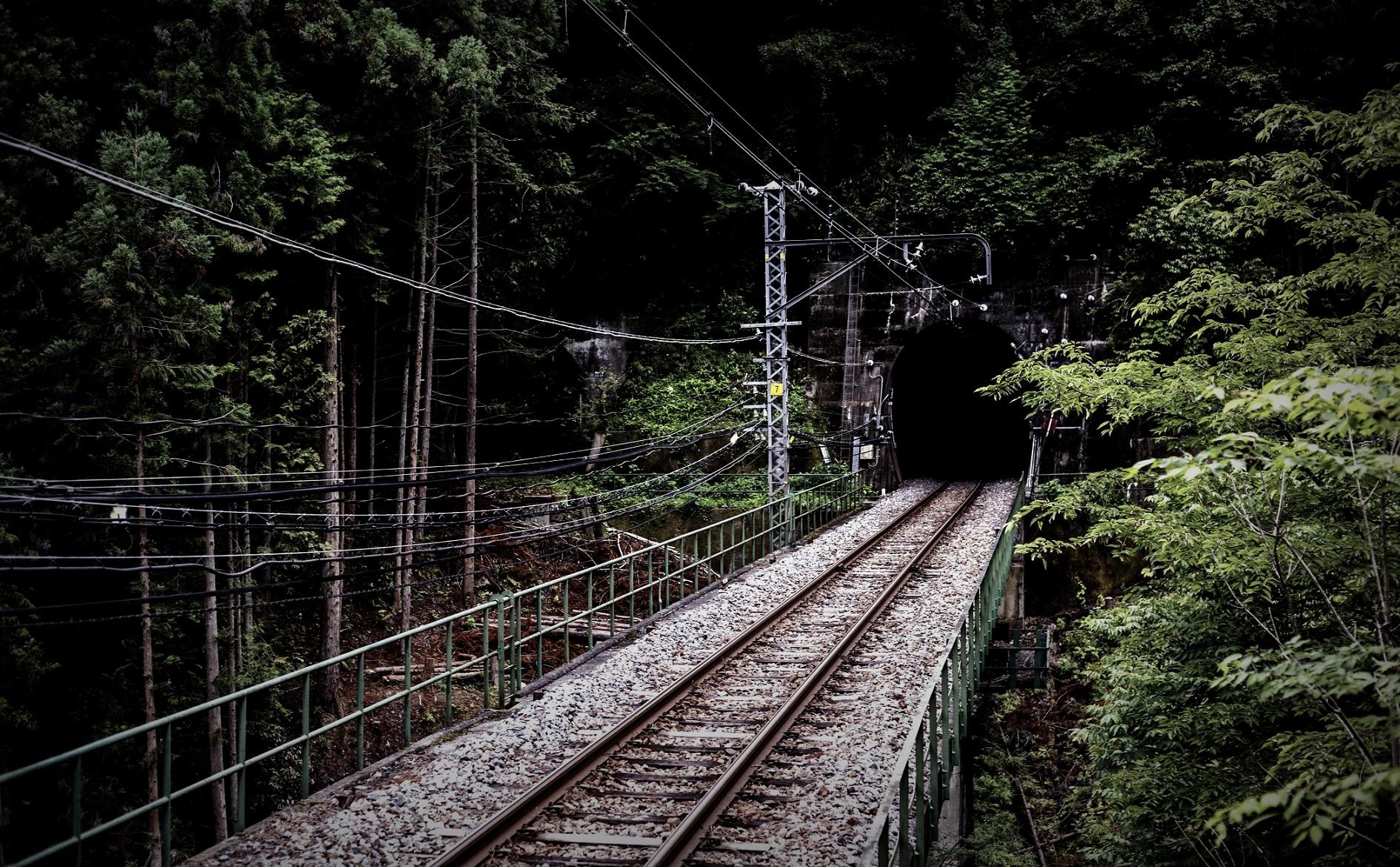 Mitos Kereta Misterius Dan Stasiun Iblis Kisaragi