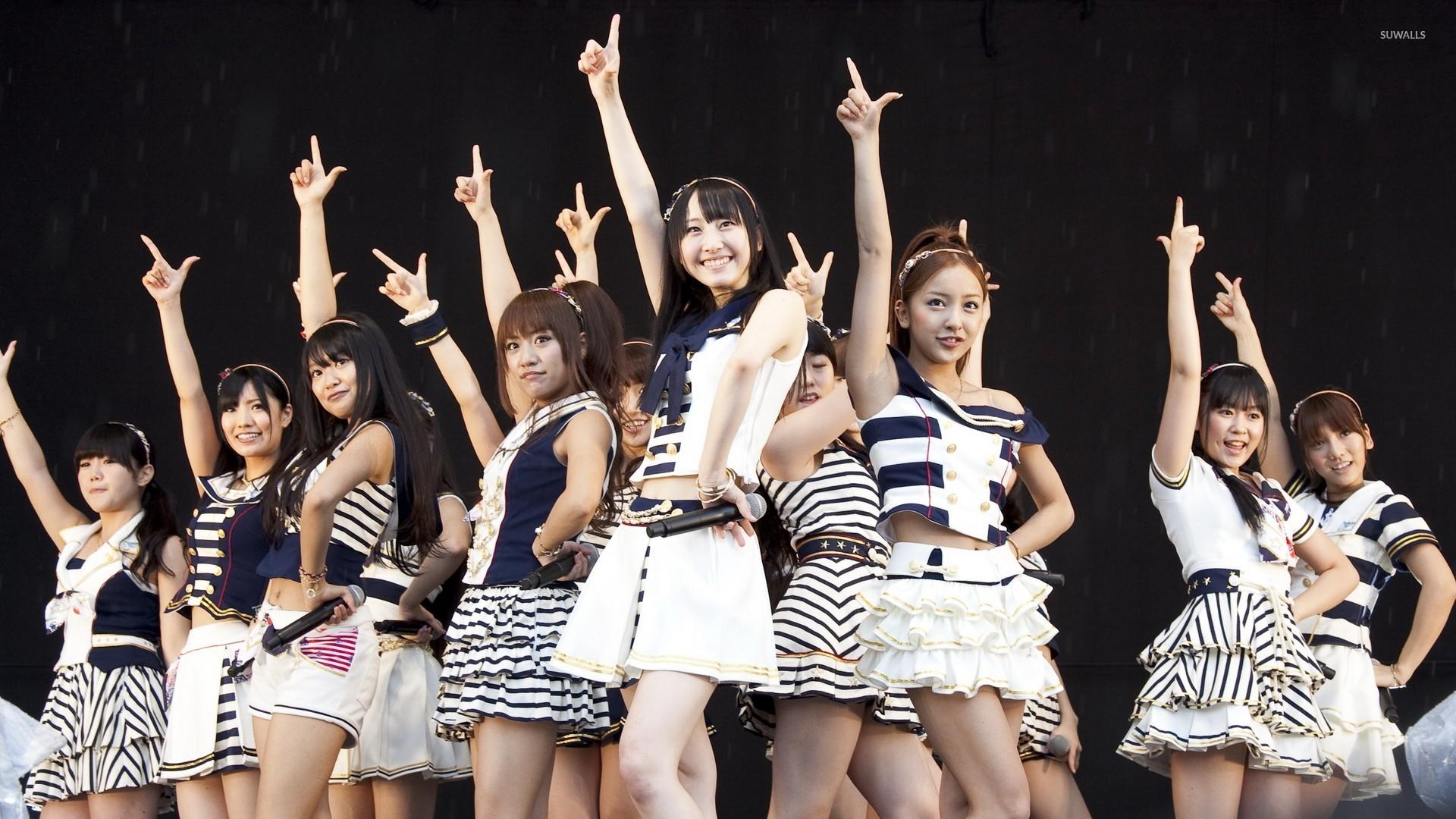 AKB48 Ubah Kebijakan Photo Gravure Terhadap Membernya
