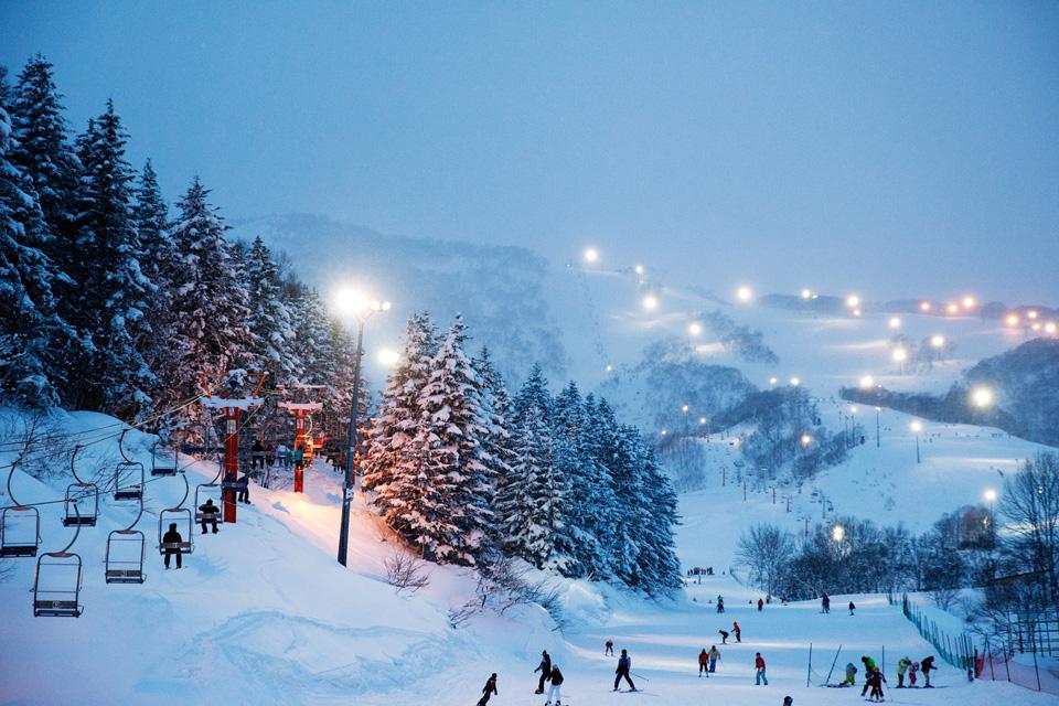 3 Resort Ski Di Jepang Yang Perlu Anda Kunjungi