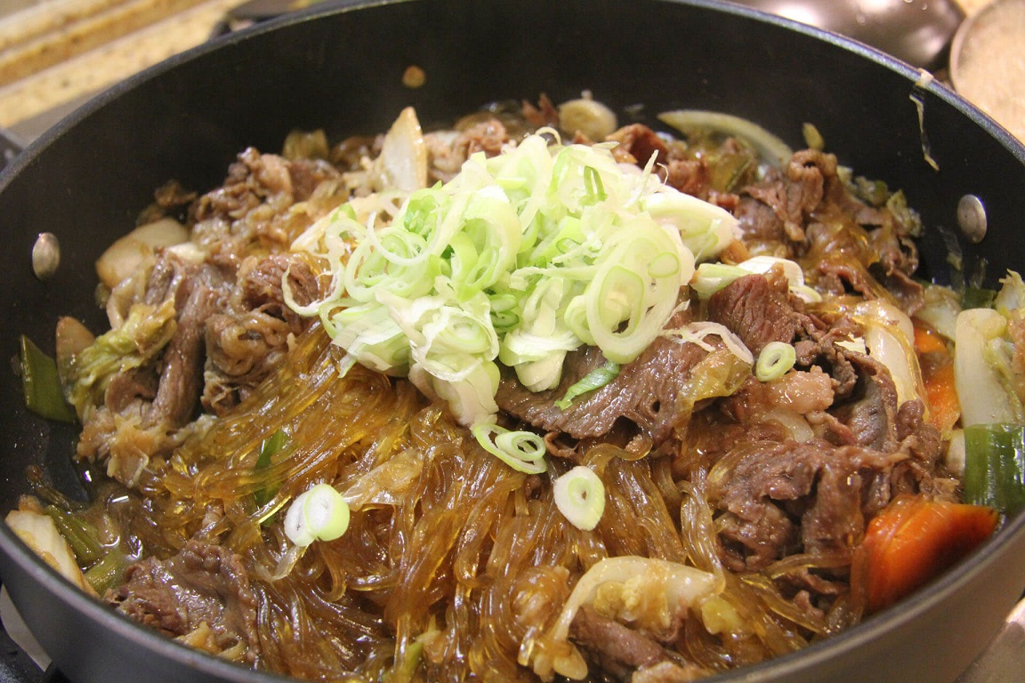 Resep Membuat Sukiyaki Beef Dengan Mudah