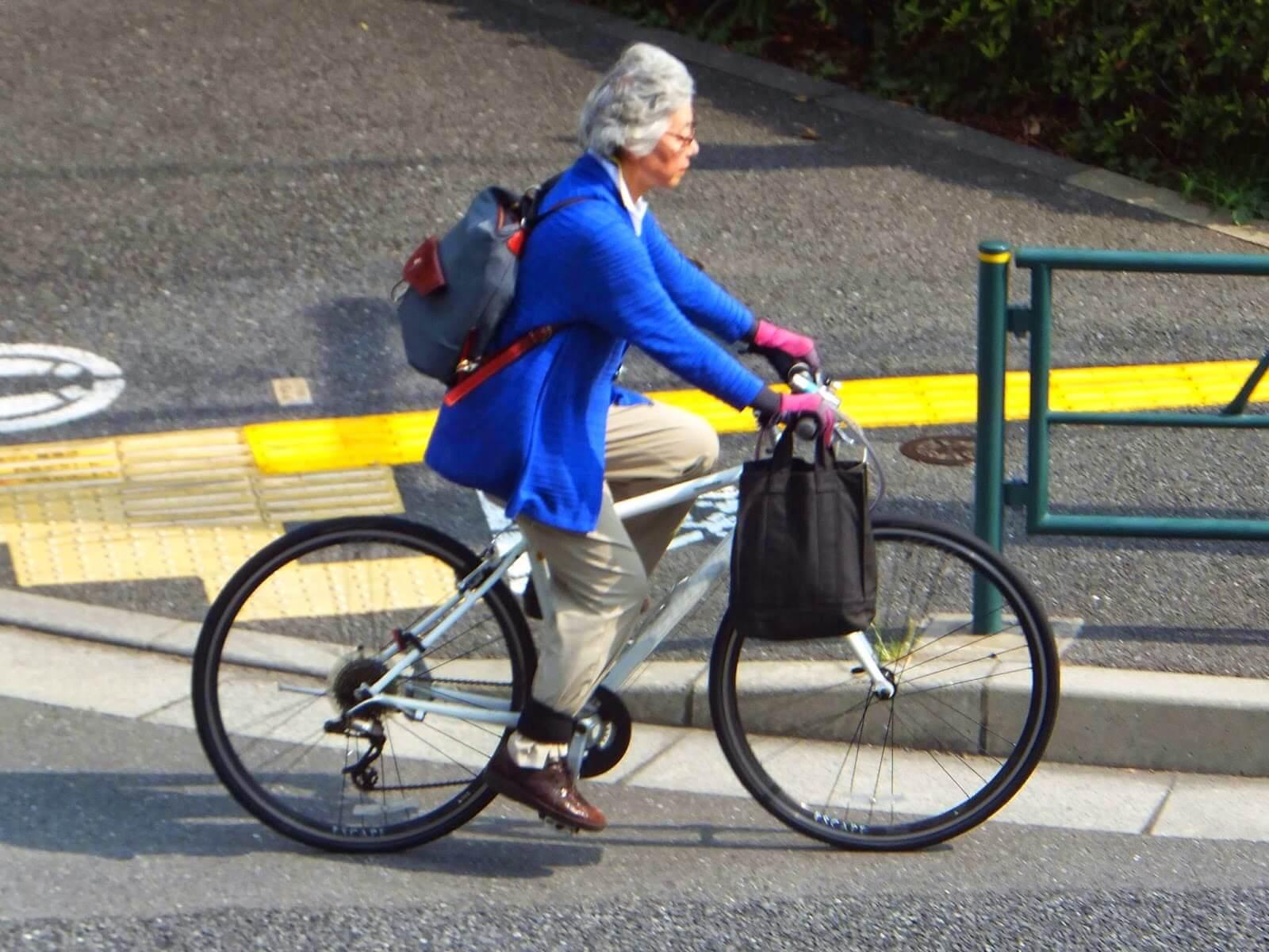 Jepang Promosikan Budaya Bersepeda Dalam Kampanye Ramah Lingkungan