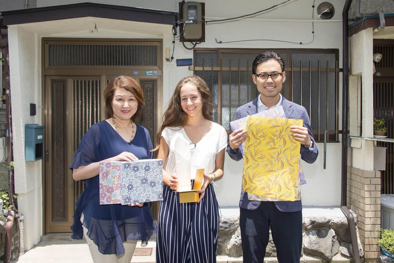 Sejarah Dan Perkembangan Kertas Washi Dalam Kehidupan Jepang