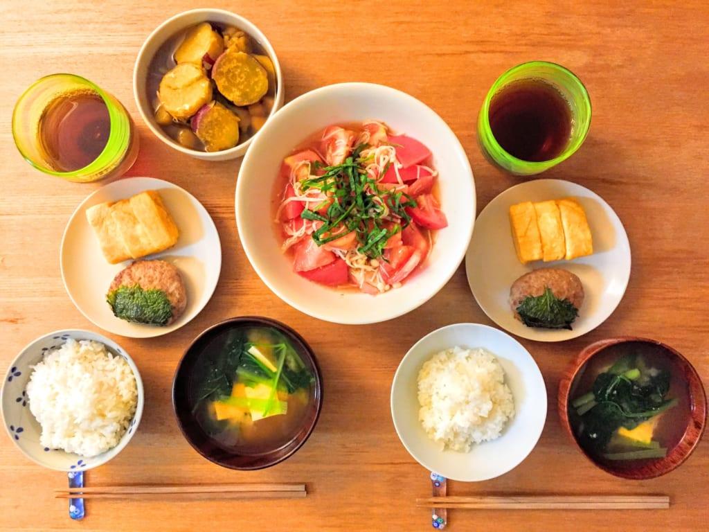 5 Makanan Sehat Dalam Kuliner Jepang
