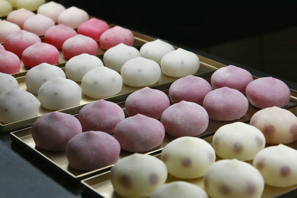 7 Fakta Menarik Mengenai Kue Mochi