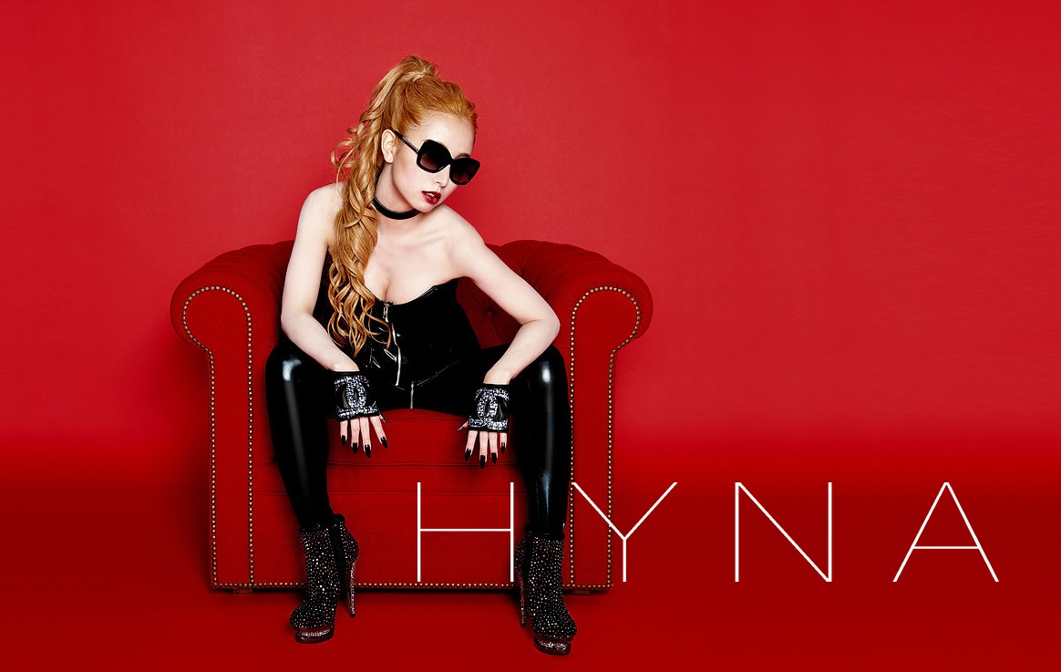 Penyanyi Senior HYNA Akan Kembali Berkarir Dalam Dunia Musik Jepang
