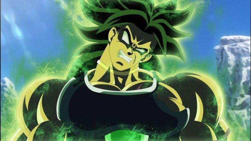 Dragon Ball Kembali Dapatkan Film Terbarunya, Menampilkan Pertarungan Seru Antara Broly Dan Goku !