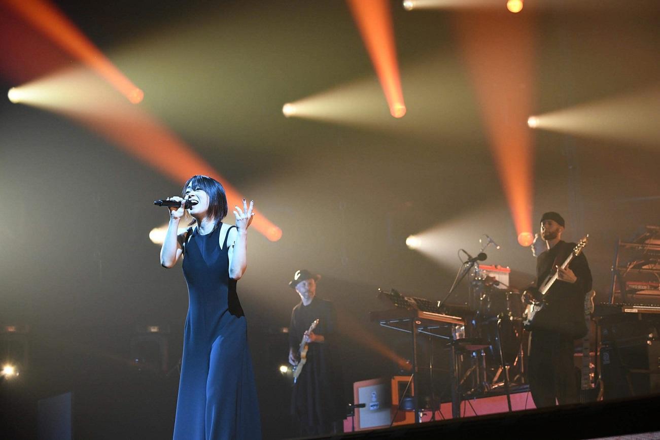 Setelah 12 Tahun Berlalu, Akhirnya Utada Hikaru Lakukan Tur Konser Terbarunya !