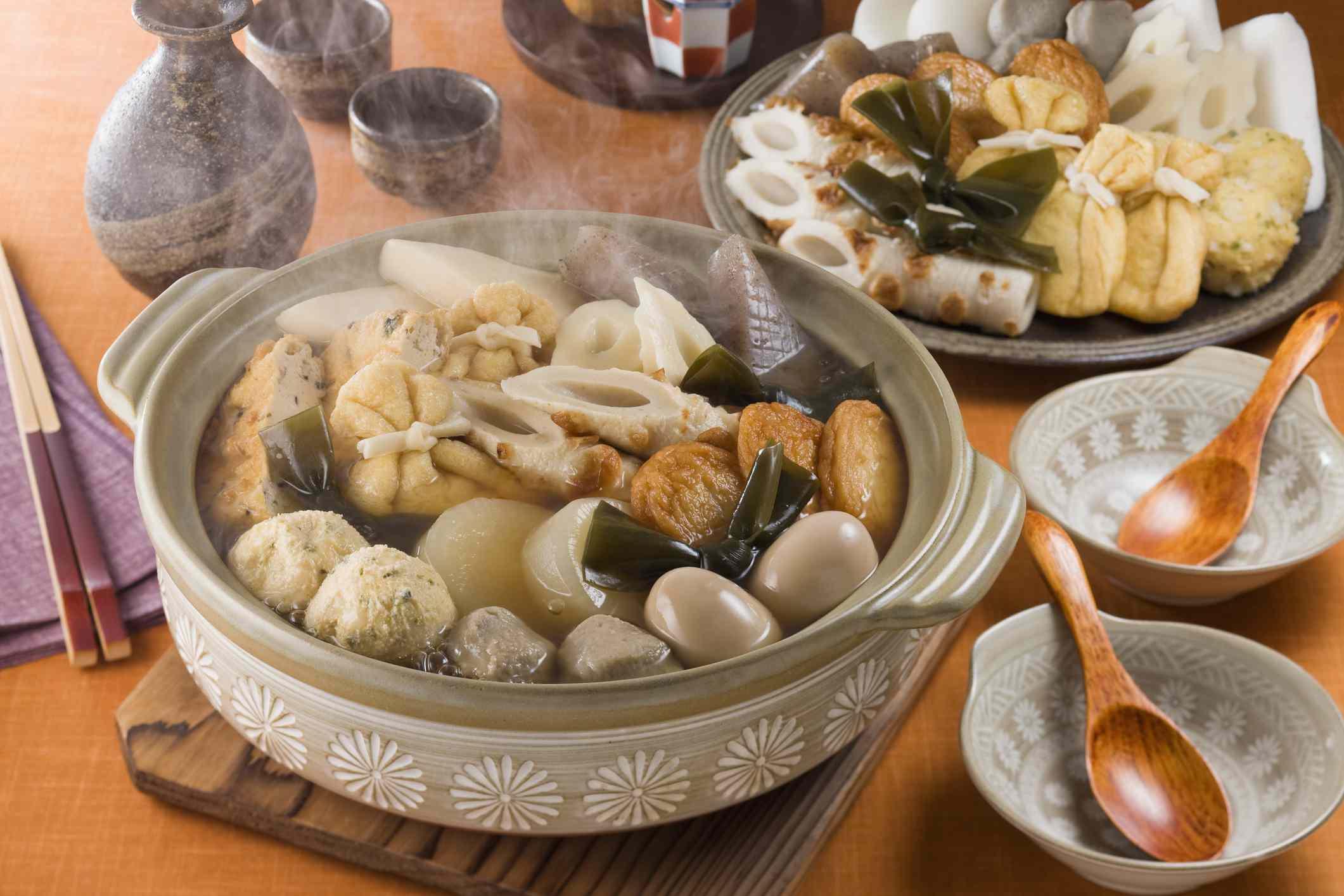 Ingin Hangatkan Perut Ketika Berwisata Musim Dingin Di Jepang ? Pilih Beberapa Rekomendasi Menu Kuliner Jepang Dari Artforia !