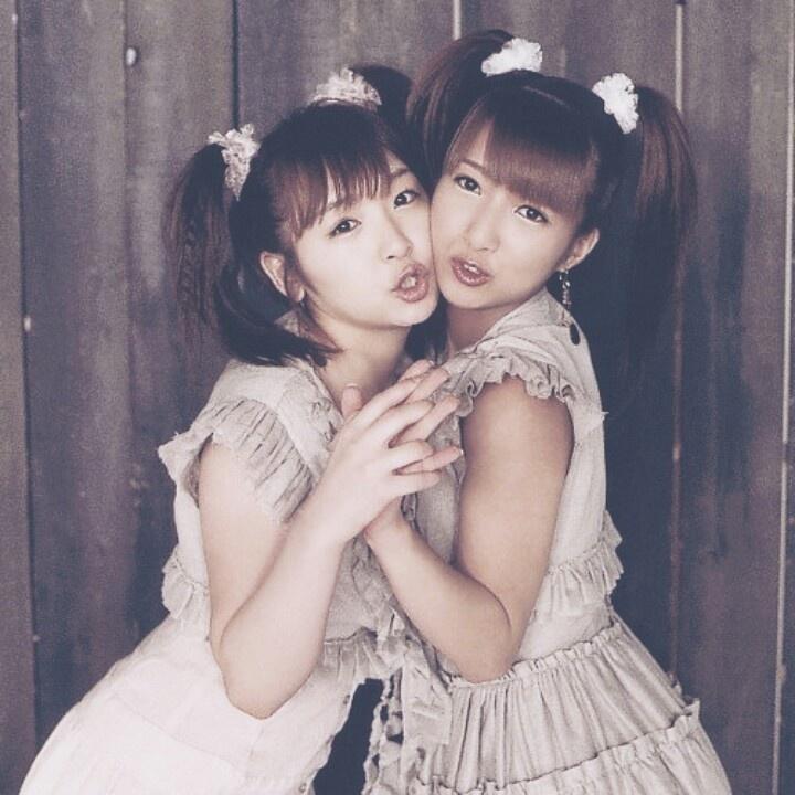 Ai Kago Dan Nozomi Tsuji Mantan Anggota Morning Musume Akan Kembali Bersama Di Atas Panggung