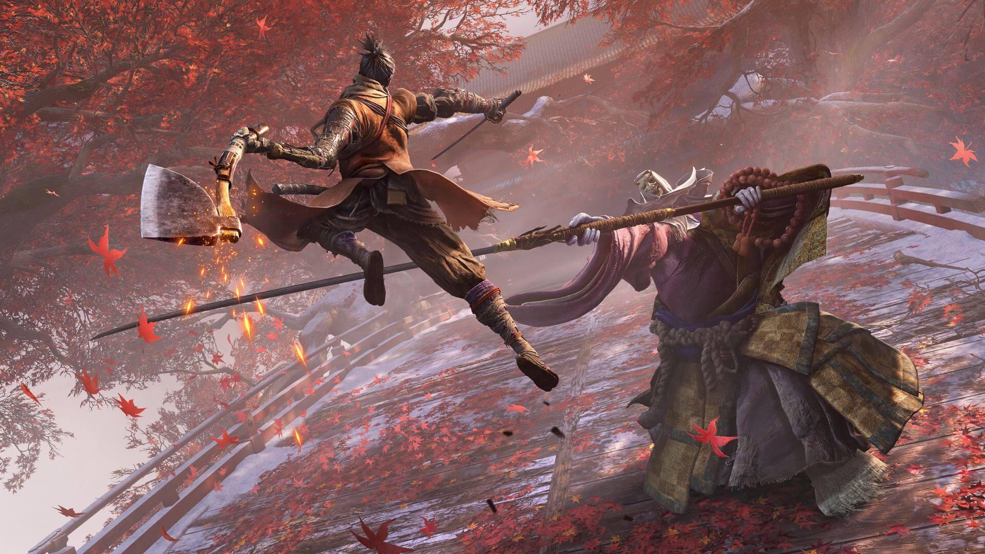 SEKIRO Shadow Die Twice Segera Dirilis Dalam Waktu Dekat, Namun Hilangnya Sejumlah Fitur Game Membuat Penggemar Merasa Kecewa !