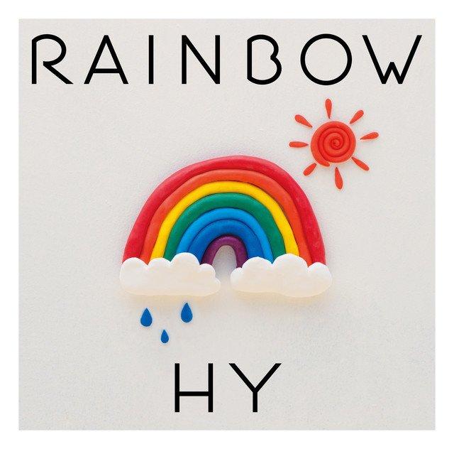 "Band Pop-Rock HY Rilis Album Terbaru ""RAINBOW"" Menjelang Ulang Tahunnya Yang Ke-20"