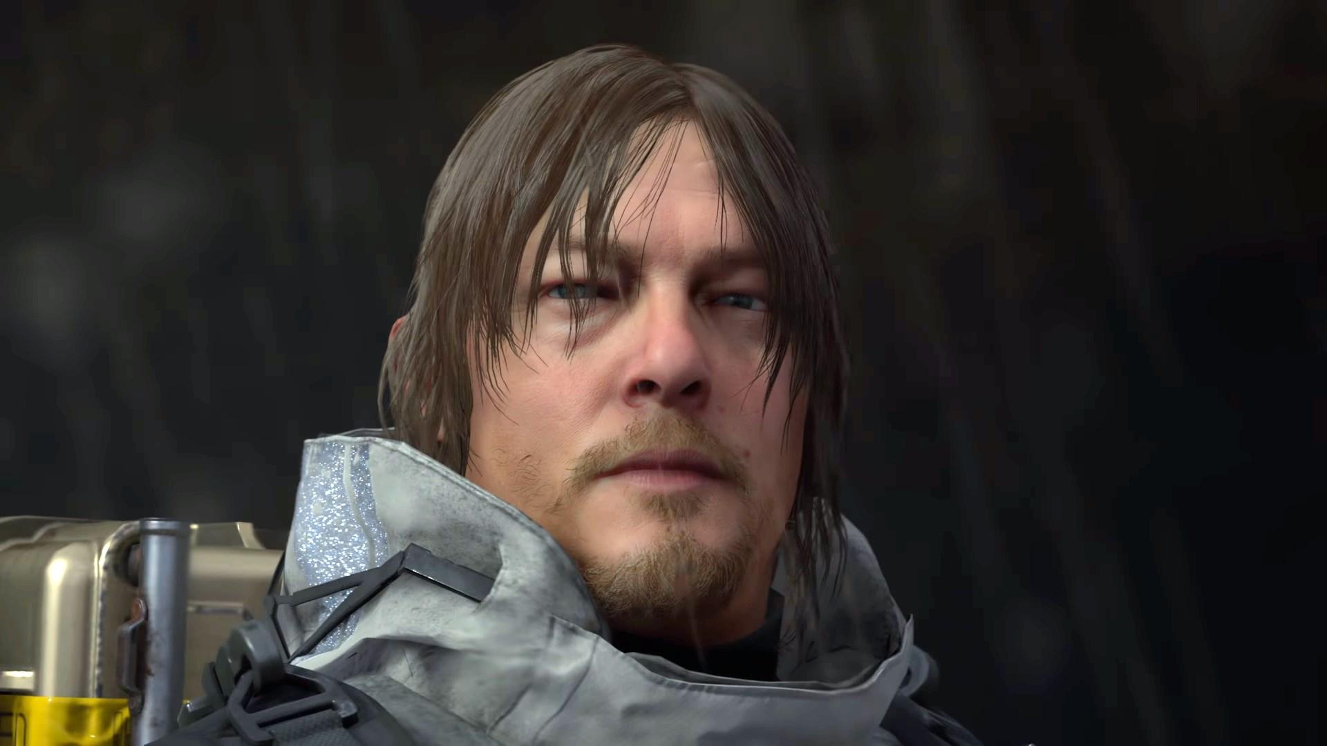 Death Stranding Karya Hideo Kojima Dijadwalkan Resmi Rilis Pada Tanggal 8 November 2019