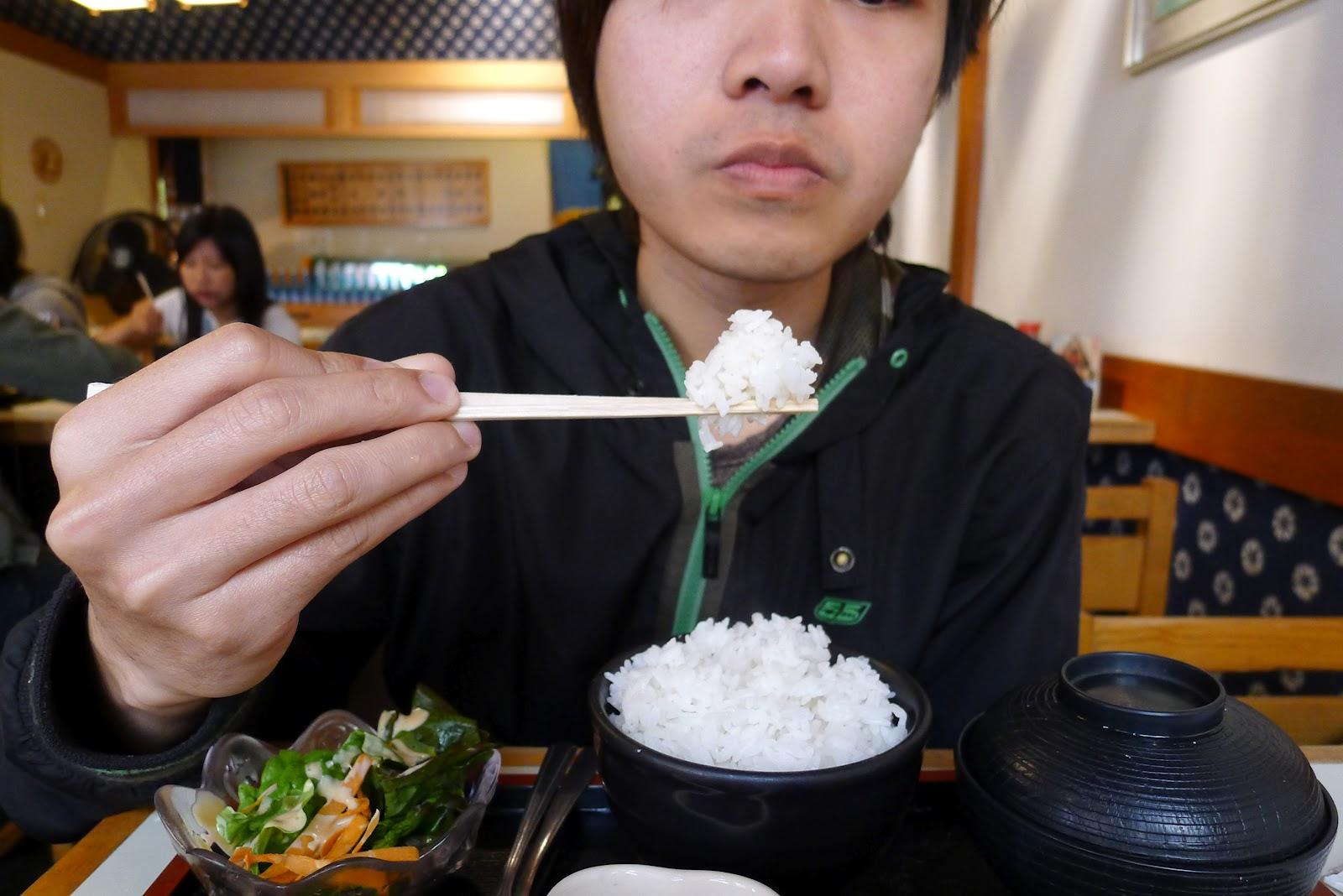4 Rahasia Masyarakat Jepang Berumur Panjang
