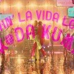 Koda Kumi Lakukan Cover Dadakan Untuk Musik Livin La Vida Loca Milik Ricky Martin