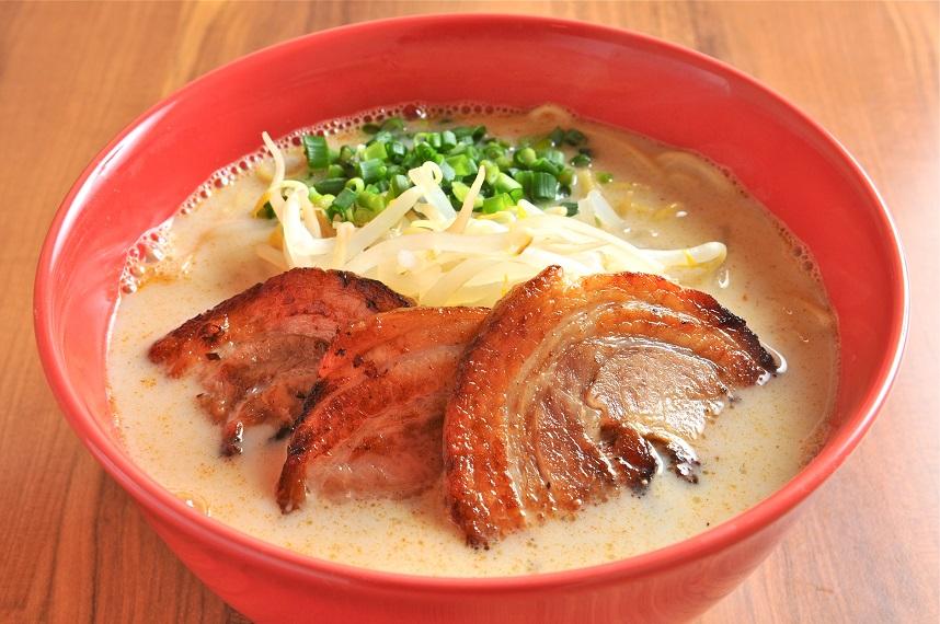 7 Restoran Ramen Terbaik Dan Terpopuler Di Kota Kyoto