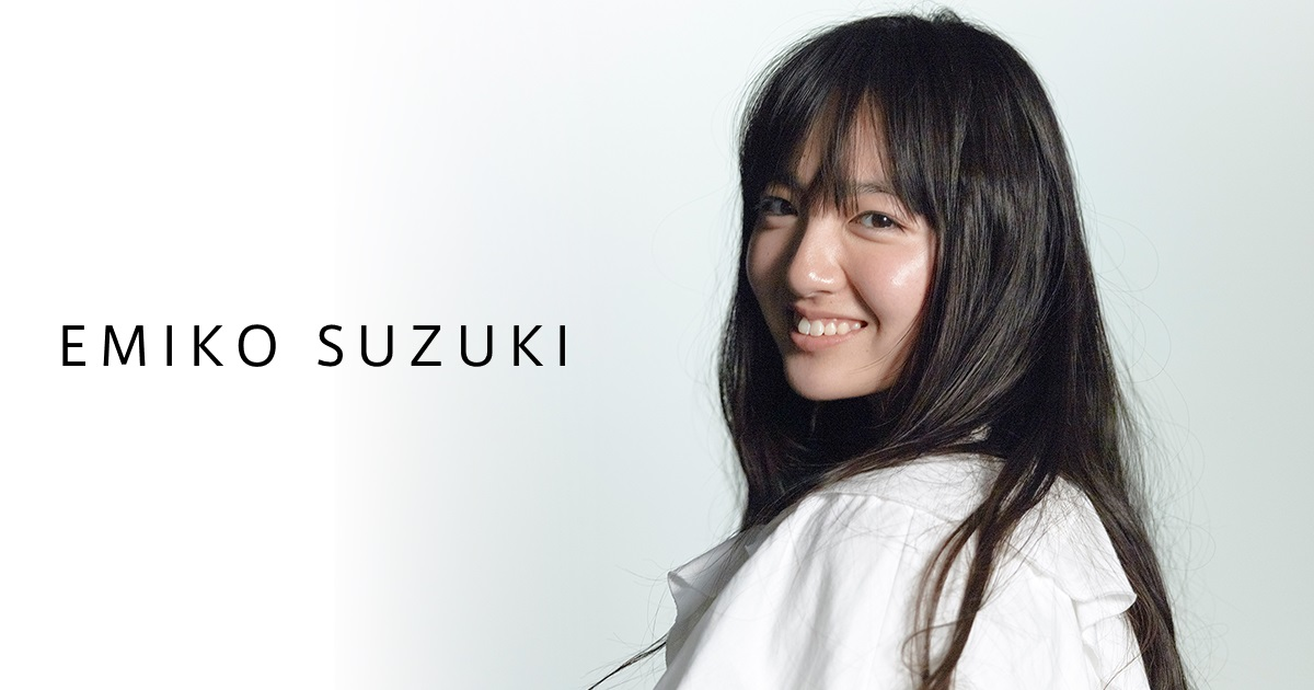 Avex Luncurkan Video Musik Untuk Debut Penyanyi Terbarunya Emiko Suzuki