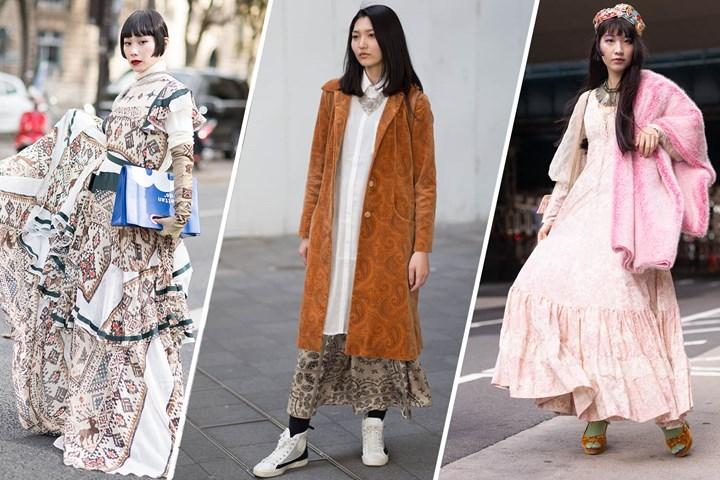 Konsep Gaya Fashion Yang Trending Di Tokyo Tahun 2019