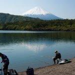 5 Danau Terbaik Yang Berada Di Sekitar Gunung Fuji